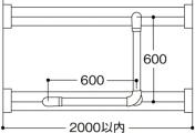 フリースタイルのプラン 図面3