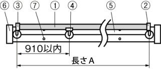 フリースタイルのプラン 図面4