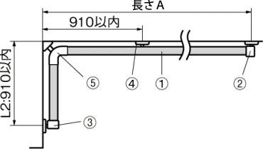 フリースタイルのプラン 図面5