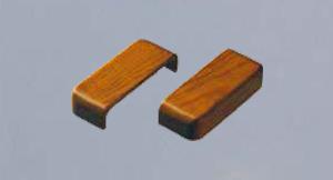 木口化粧材