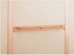 補強板の設置例