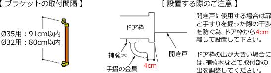 EWT13BZの設置条件