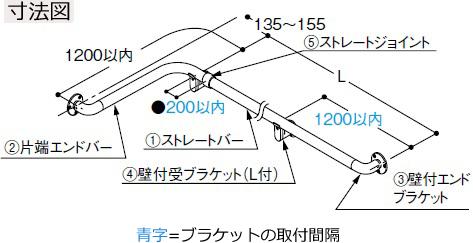 屋外のプラン 図面2