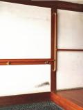 杉並区の玄関手すり工事事例083